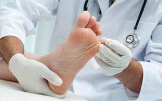 Лечение артрита стопы: признаки заболевания, меры профилактики и современной терапии, применение народных средств