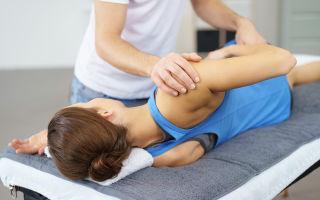 Артроз плечевого сустава: основные симптомы заболевания и схема лечения, роль физиопроцедур и гимнастки для восстановления подвижности