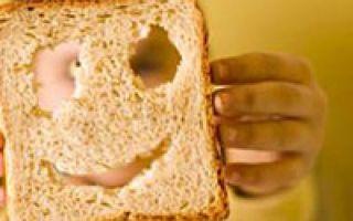 Целиакия: природа развития и признаки заболевания, способы лечения и основы диеты