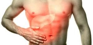 Гемангиома печени: причины возникновения и разновидности заболевания, список разрешенных и запрещенных продуктов, методы лечения