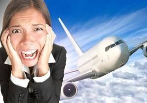 Аэрофобия: причины и признаки боязни, способы борьбы с расстройством