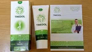 Крем Тинедол (tinedol) от грибка: показания к применению и противопоказания, состав и действие компонентов, сколько стоит препарат