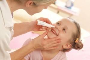 Синусит у детей и взрослых: симптомы и лечение
