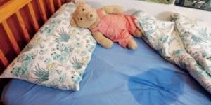 Недержание мочи у детей и взрослых: причины и лечение