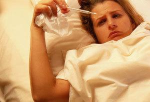 Методы быстрого избавления от простуды в домашних условиях