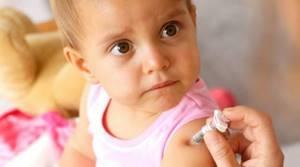 Краснуха у детей: симптомы, лечение, профилактика