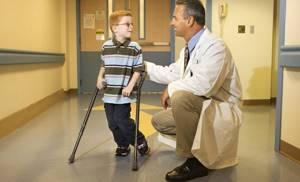 Болезньи Пертеса: симптомы и проявления заболевания, медикаментозное лечение, прогноз для жизни и советы по профилактике