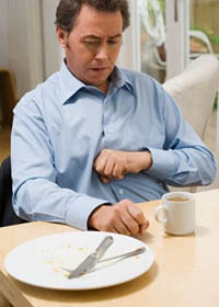 Симптомы желчекаменной болезни: причины заболевания и факторы риска, характерные признаки и симптомы, современные методы диагностирования и лечения патологии без операции, общие правила питания