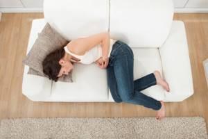 Симтопмы и лечение доуденита, диета и профилактика