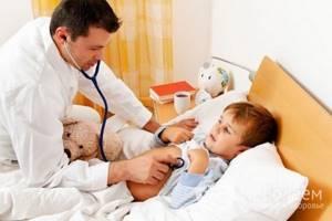 Ларинготрахеит у взрослых и детей: виды и формы заболевания, клинические симптомы и методы лечения медикаментами и народными средствами, возможные осложнения