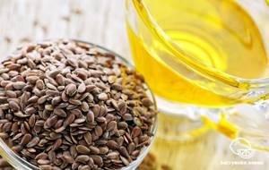 Польза и вред льняного масла: норма потребления и противопоказания, воздействие на организм, советы по выбору