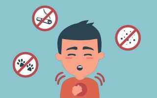 Бронхиальная астма у взрослых и детей: особенности и формы заболевания, первые признаки и типичные симптомы, лечение аптечными препаратами и народными средствами, профилактика рецидивов