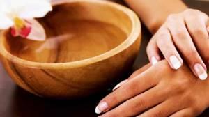 Как избавиться от заусенцев на пальцах в домашних условиях: народные методы, профилактические процедуры