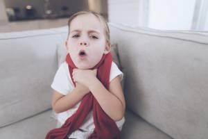 Коклюш у детей и взрослых, симптомы и лечение