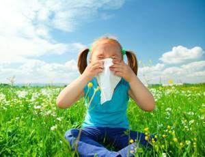 Подробное описание лечения аллергии в домашних условиях