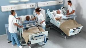 Пролежни у лежачих больных: стадии развития, методы лечения и профилактические действия